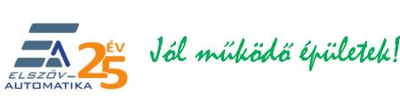 ELSZÖV-Automatika logo